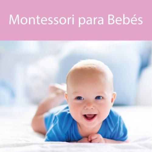 Montessori para Bebés