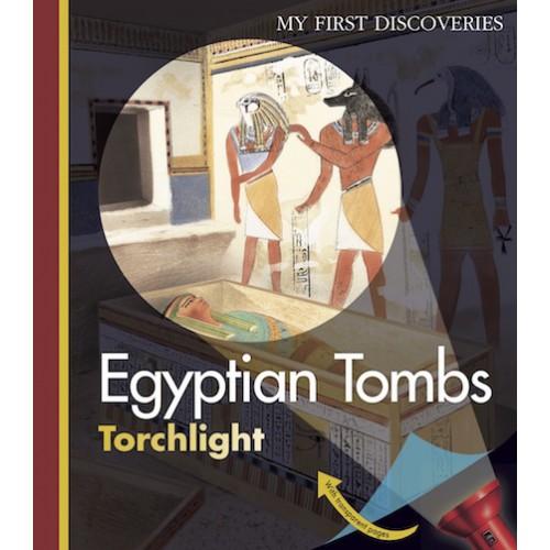 Túmulos Egípcios - My First Discoveries