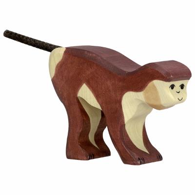 Macaco - Holztiger