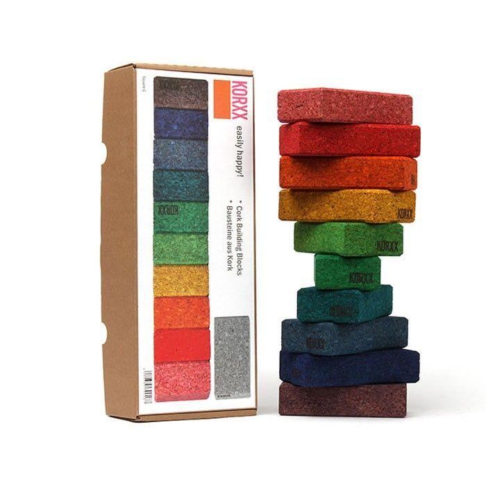 Rectangular Color - Korxx