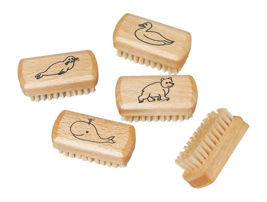 Escova de Unhas Infantil - Redecker