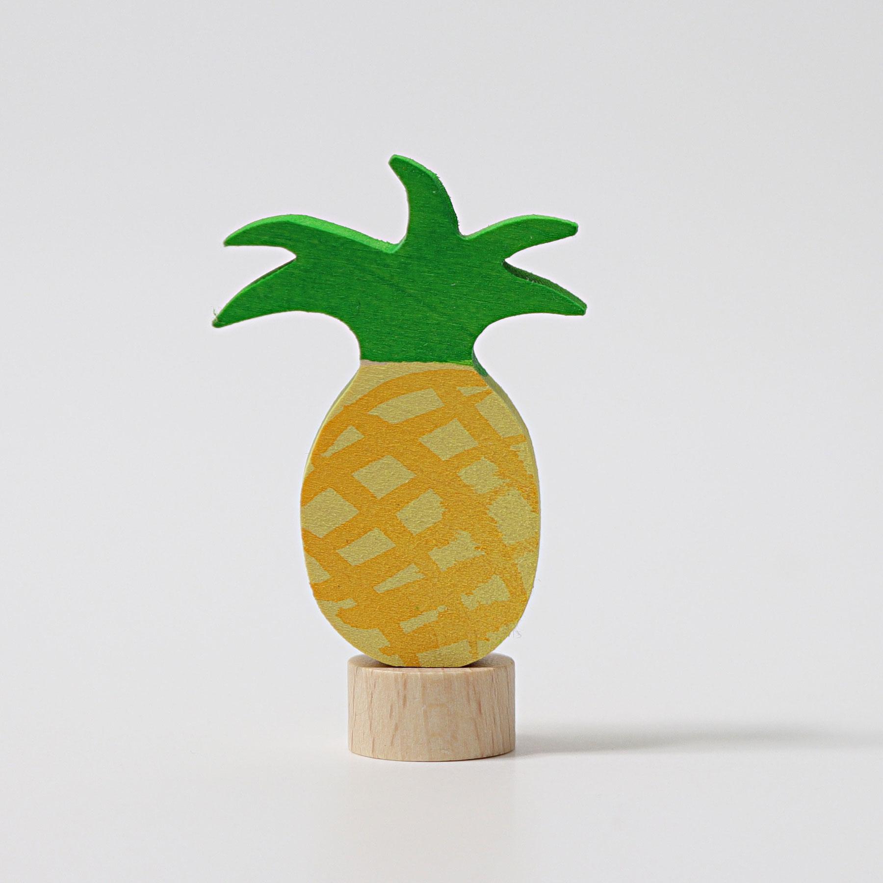 Ananás - Figura Decorativa - Grimm's