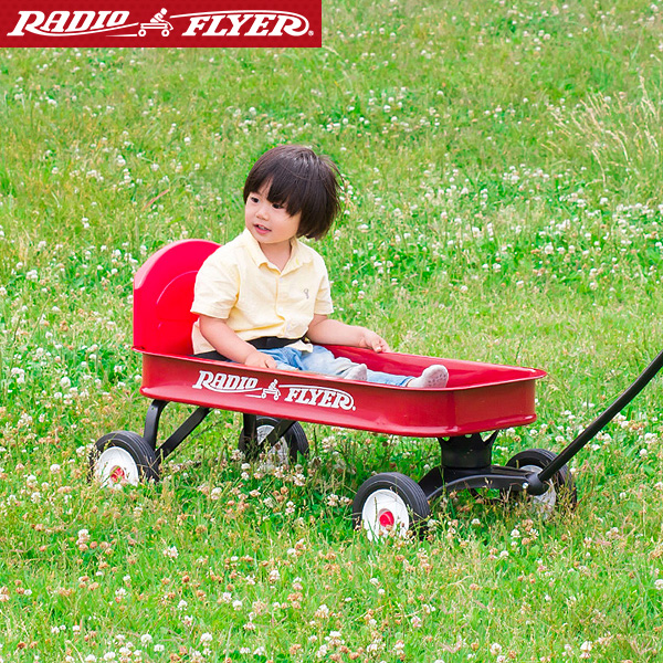Carrinho de Mão Wagon - RadioFlyer