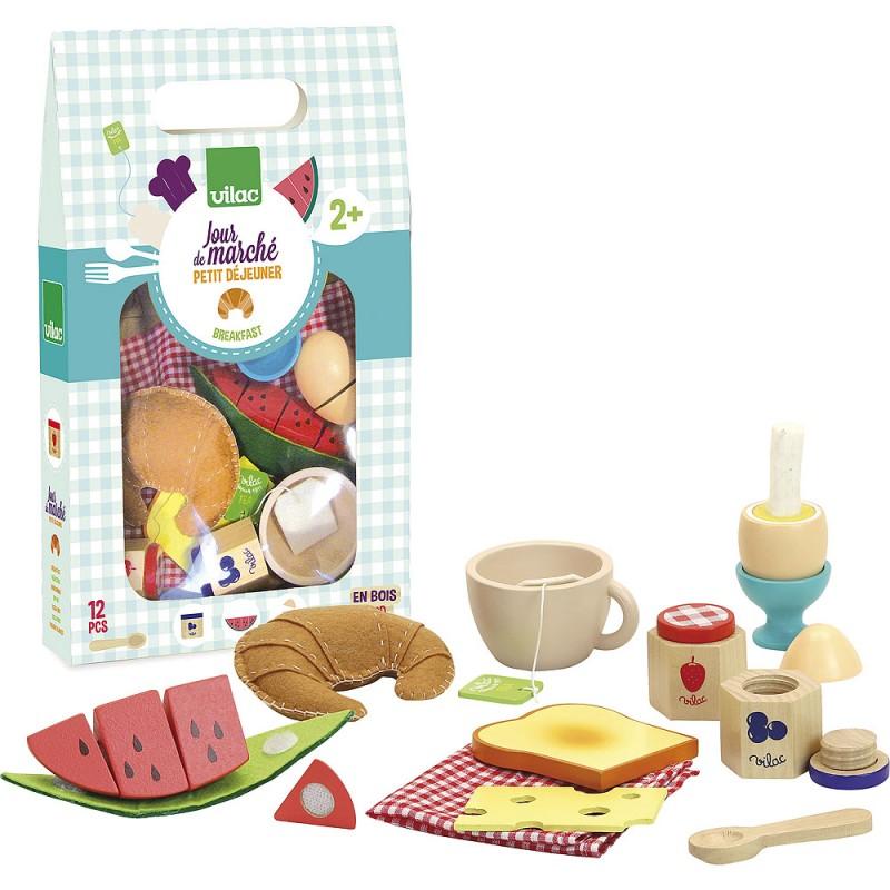 Conjunto de Pequeno-Almoço - Vilac