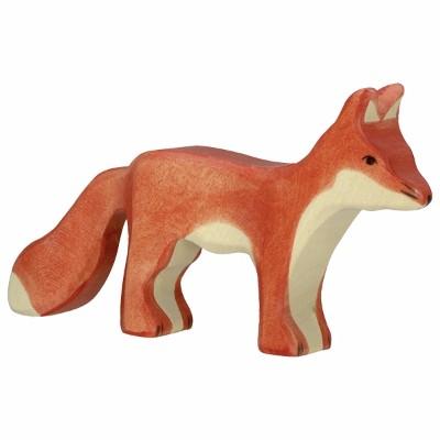 Raposa - Holztiger