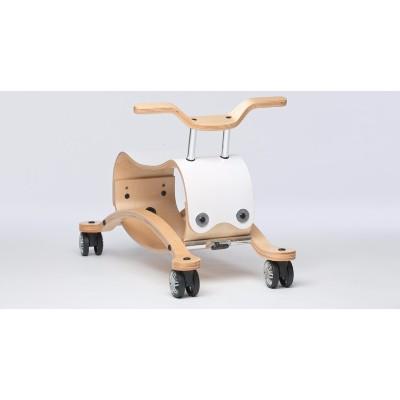 Andador FLIP 3 em 1 Branco - Wishbone