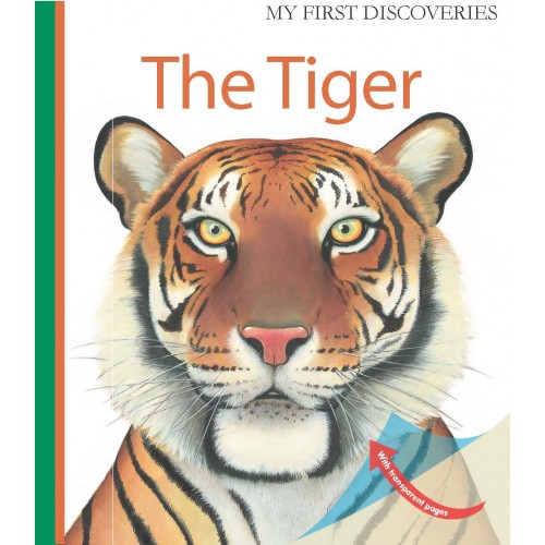 O Tigre - My First Discoveries