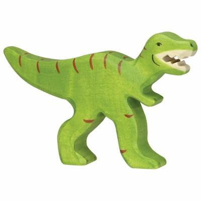Tiranossauro Rex - Holztiger
