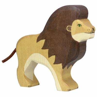 Leão - Holztiger