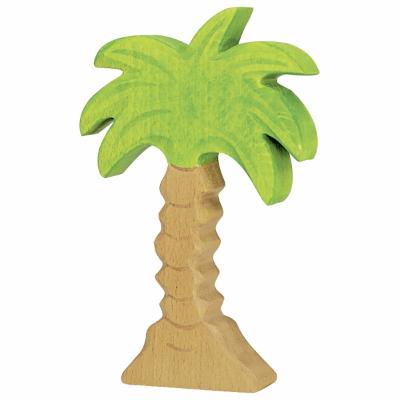 Palmeira Pequena - Holztiger