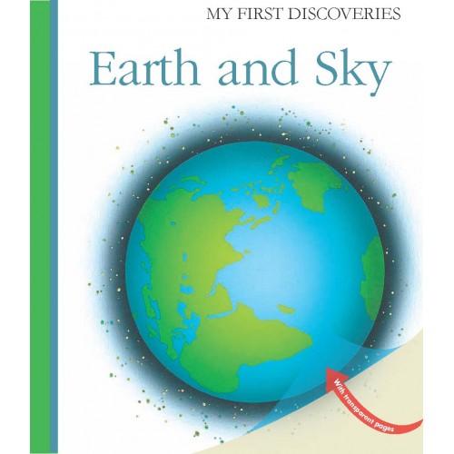 Terra e Céu - My First Discoveries