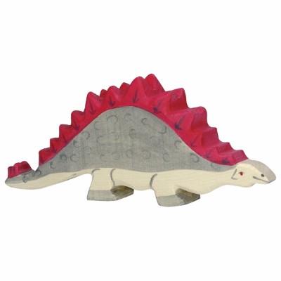 Estegossauro - Holztiger