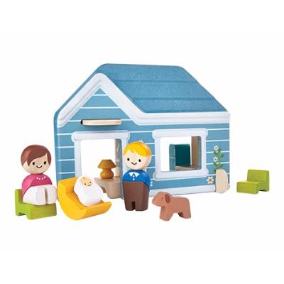 Casa - Plan Toys