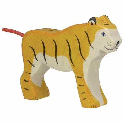 Tigre - Holztiger