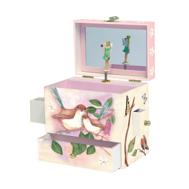 Caixa de Música Fada  - Enchantmints