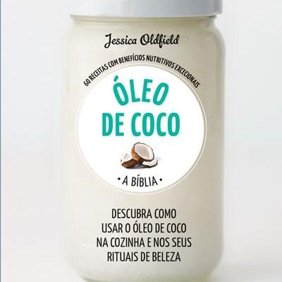 Óleo de Coco - A Bíblia