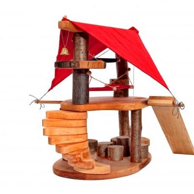 Casa dos Gnomos - Magic Wood