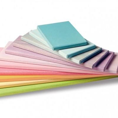 Placas de Construção Arco-Íris Pastel - Grimm's