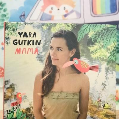 Mama CD Musical - Yara Gutkin