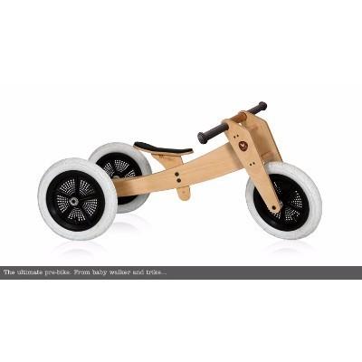 Bicicleta Original 3 em 1 - Wishbone