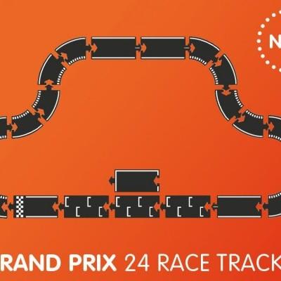 Grand Prix - WaytoPlay