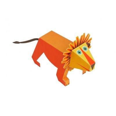 Animais da Selva - Pukaca