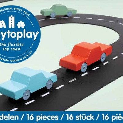 Expressway - WaytoPlay