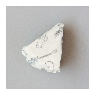 Beeswax Wraps Médio - Abeego