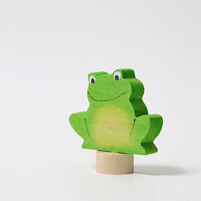 Sapo - Figura Decorativa - Grimm's