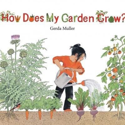 How Does My Garden Grow - Floris Books