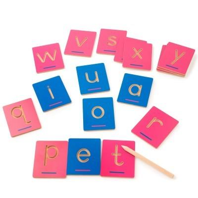 Sente a Letra - Toys For Life