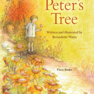 Peter's Tree - Floris Books