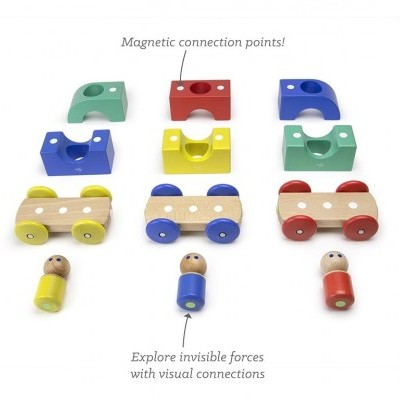 Elétrico Magnético - Tegu
