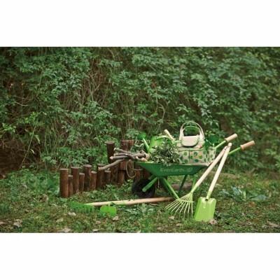 Bolsa de Jardineiro com Ferramentas - EverEarth