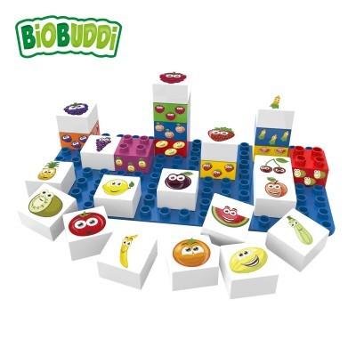 As Frutas - BioBuddi
