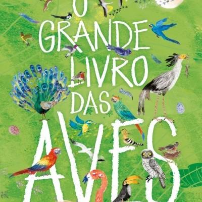 O Grande Livro das Aves