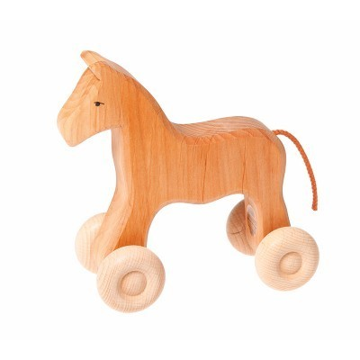 Cavalo Grande - Grimm's