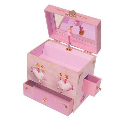 Caixa de Música Bailarina - Enchantmints