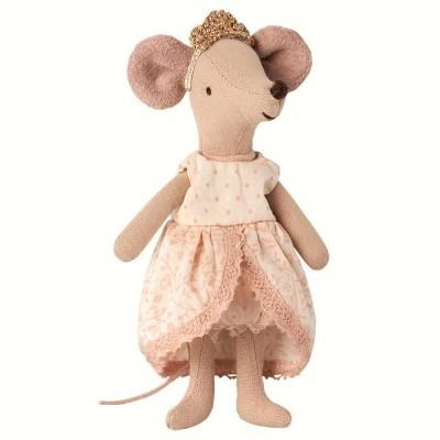 Roupa Princesa Rosa - Maileg