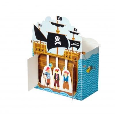Piratas - Pukaca