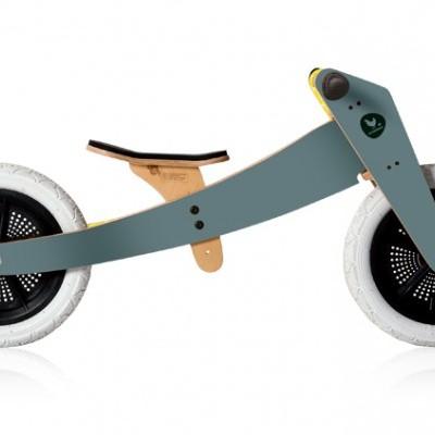 Bicicleta Original 2 em 1 - Wishbone