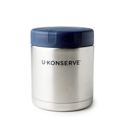 590 ml Frasco Térmico Azul Marinho - UKonserve