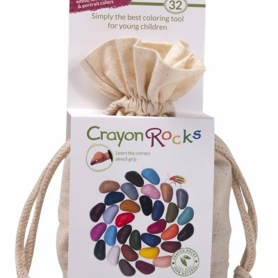 Crayon Rocks Saco 32