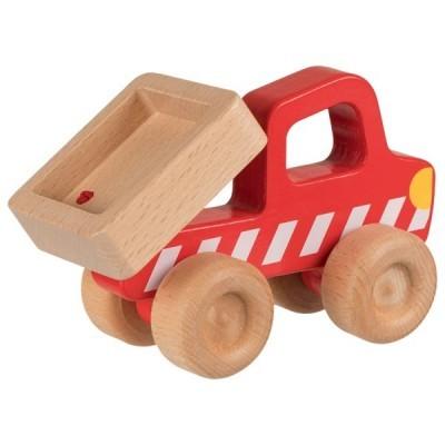 Camião Basculante - Goki