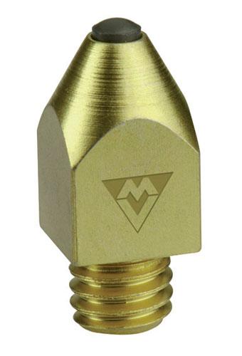Pitons VAILLANT Rosca 3/8 Cabeça Quadrada 12mm