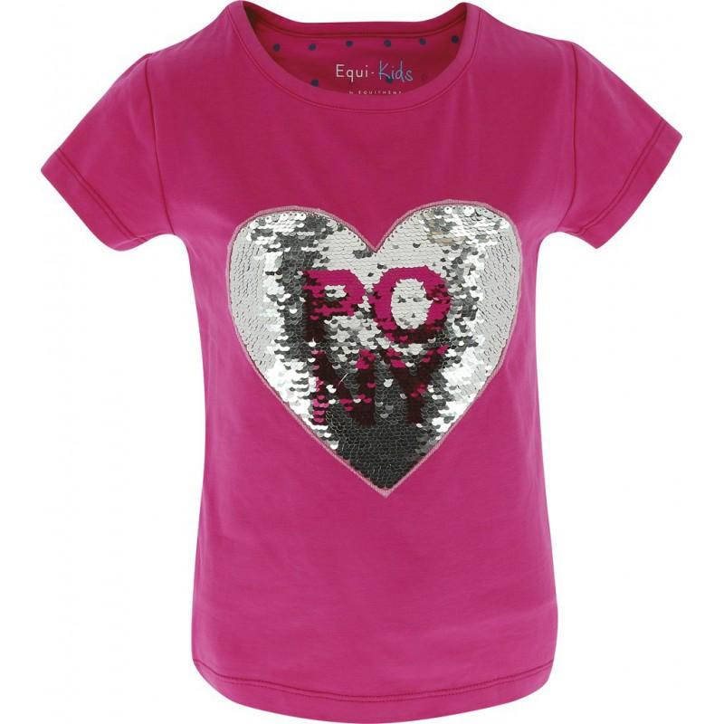 T-Shirt de Menina
