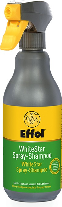 "Shampoo EFFOL ""White Star"""