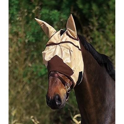 """Máscara Anti-moscas EQUI-THÈME """"Fly protector"""""""