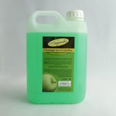 Shampoo MARJOMAN c/ Extracto de Maçã