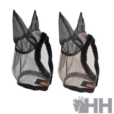Máscara Anti-moscas c/ Orelhas LEXHIS